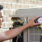 Vital Components of an Air Conditioner for Full Function