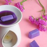 Major Differences Between Wax Melts and Regular Candles